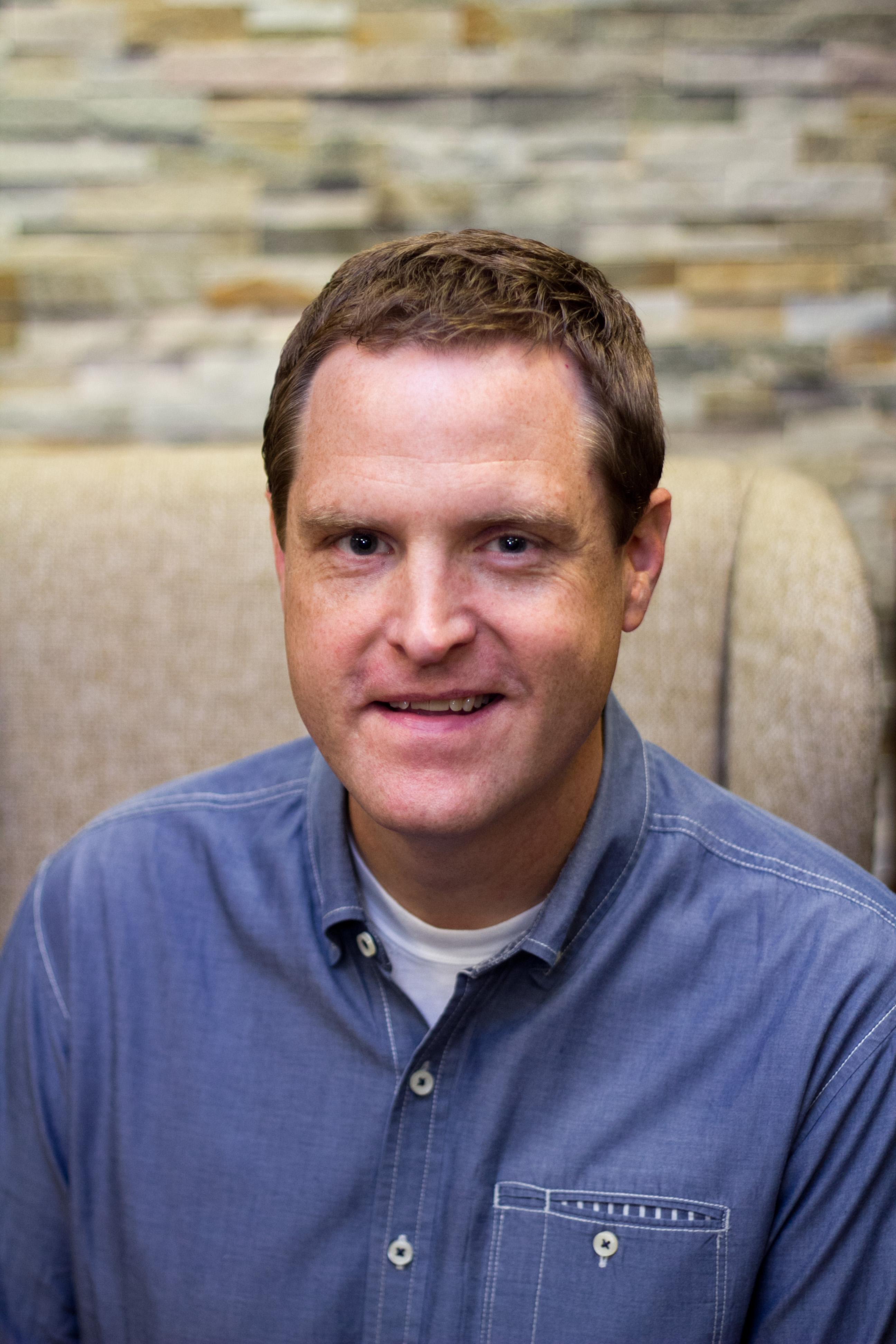 Cory Liebrum